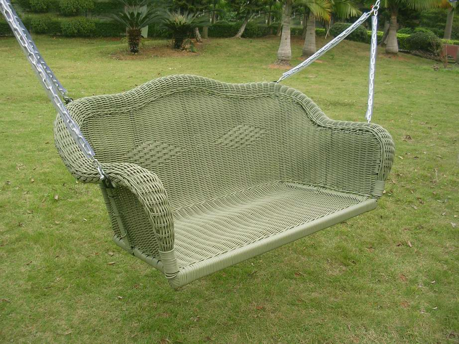 Wardell Porch Swing with Chain