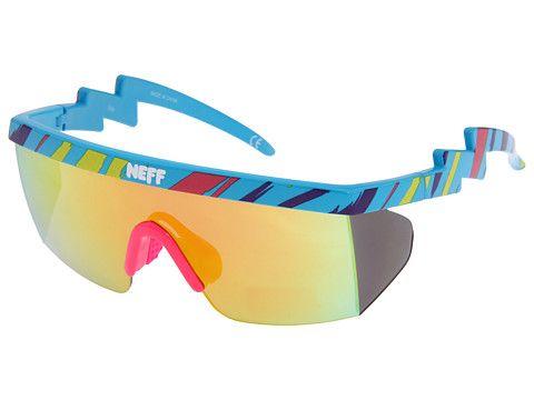 9e26e573031 Neff Brodie Sunglasses