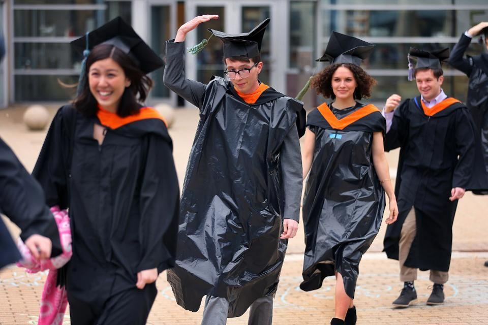 Immigration Study Finds H1B Visas Help U.S. College Grads
