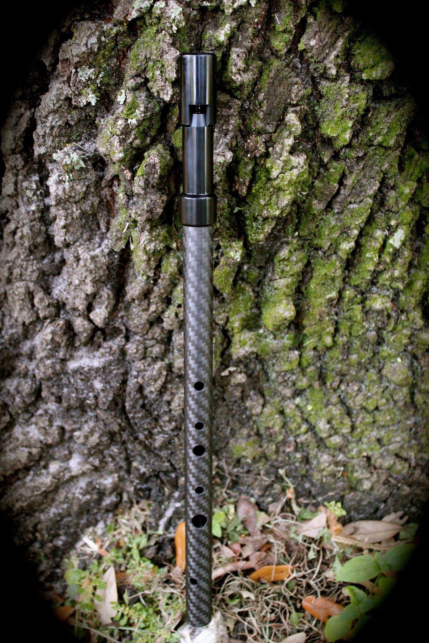 Arabian Penny Whistle In Carbon Fiber Irish Whistle Pinterest