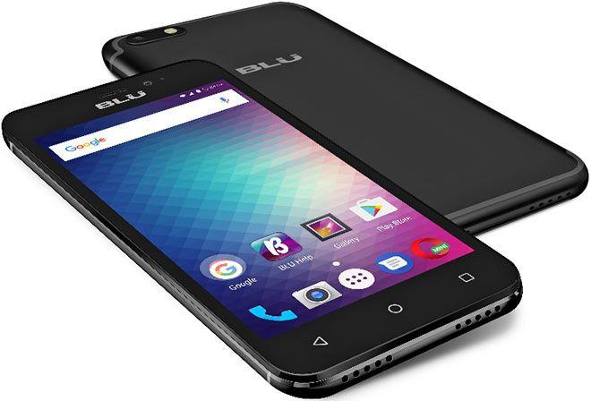How To Flash BLU Grand Mini G170Q Firmware File [ROM] | Aio Mobile