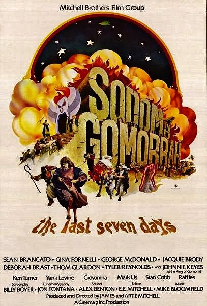 sodom and gomorrah the last seven days (1975)