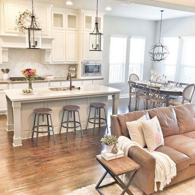 50 Handsome And Cool Warm Decorating Ideas Farm House Living Room Farmhouse Style Living Room Modern Farmhouse Living Room Decor