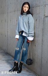 Street Fashion 1 페이지 | 힙합퍼|거리의 시작 - Now, That's Street