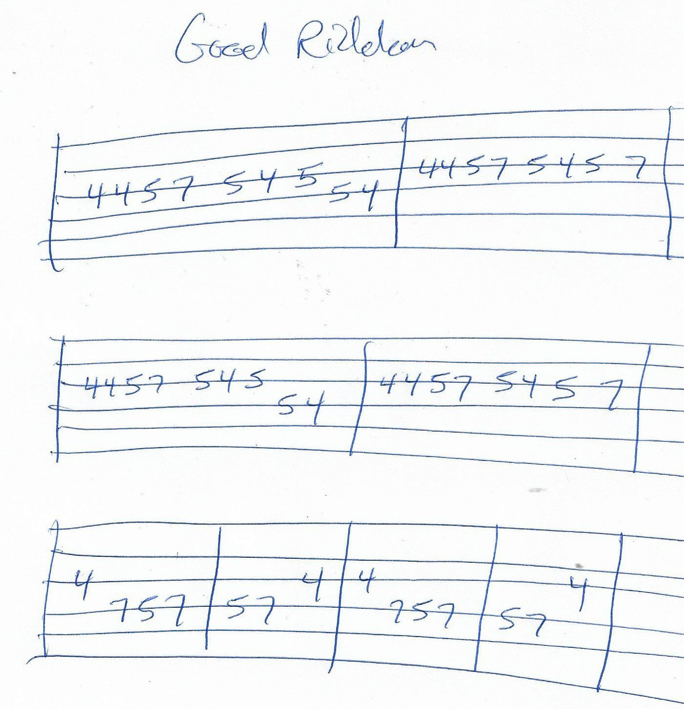 Good Riddance Green Day Guitar Solo Tab Guitar Solo Green Day