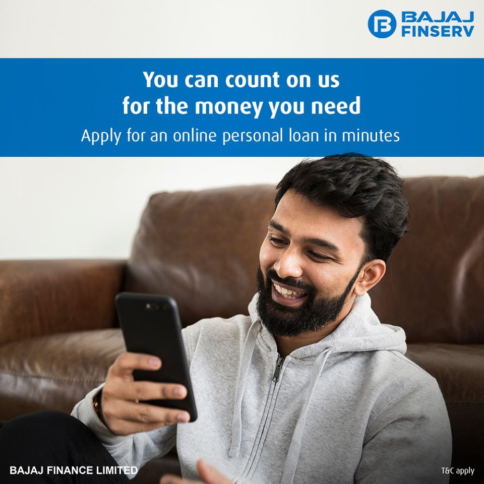 Meet Your Financial Needs By Availing Online Personal Loan In 2020 Personal Loans Personal Loans Online Loan