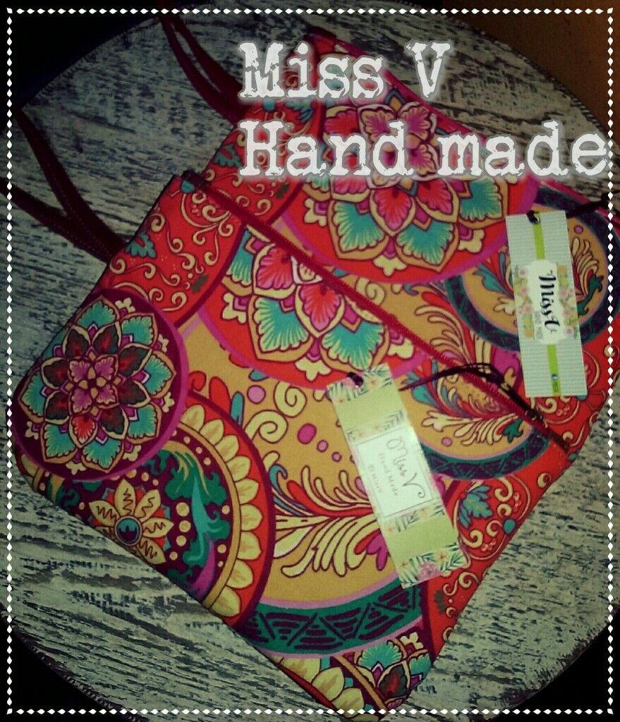 Sobres para todo uso Miss V hand made