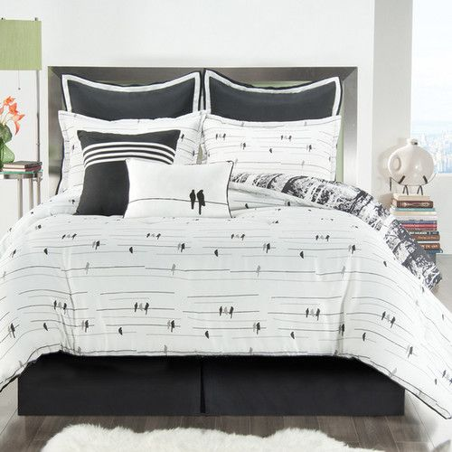 Found it at AllModern - Philo Comforter Set