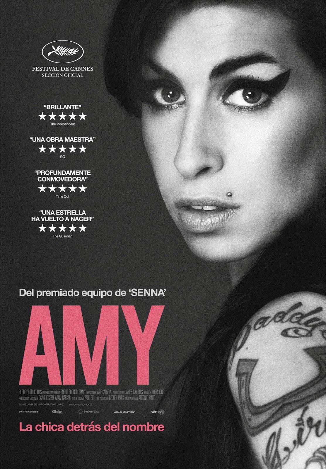 Peliculas Porno Completas 2014 amy winehouse: documental sub. español - buscar con google