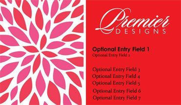 Check out these adorable new business cards offered by premier check out these adorable new business cards offered by premier incentives 4 premier designs jewelrybusiness reheart Images