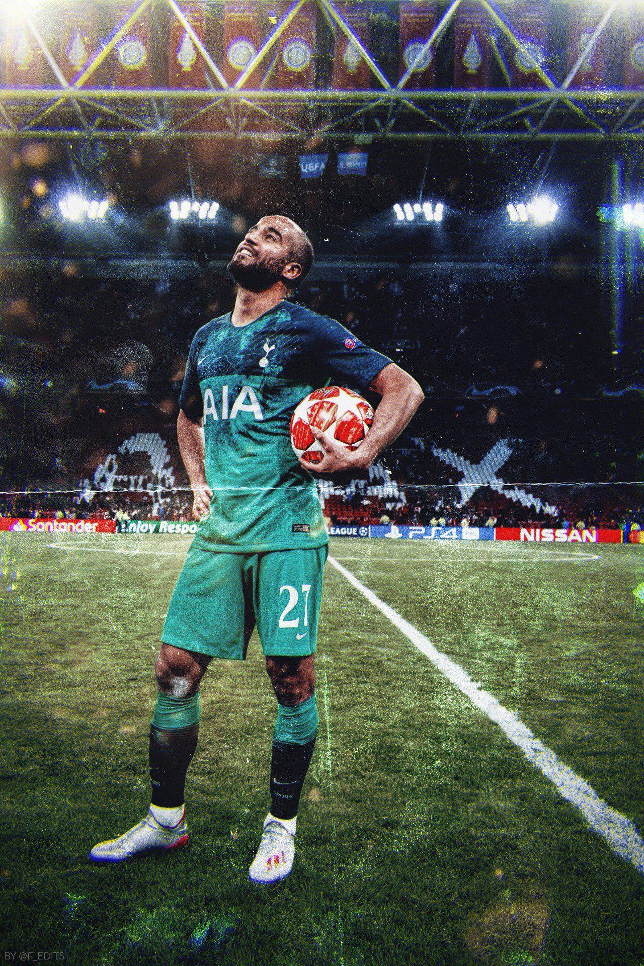 Fredrik On Twitter Tottenham Hotspur Wallpaper Tottenham Football Tottenham Hotspur Football