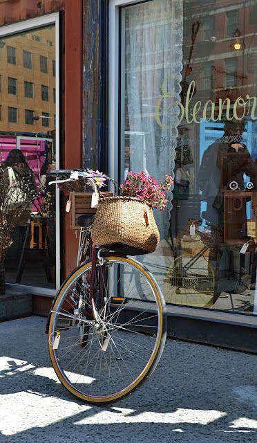 Eleanor S Great Bike Shop For Ladies Bicycle Bike Bike Pedals