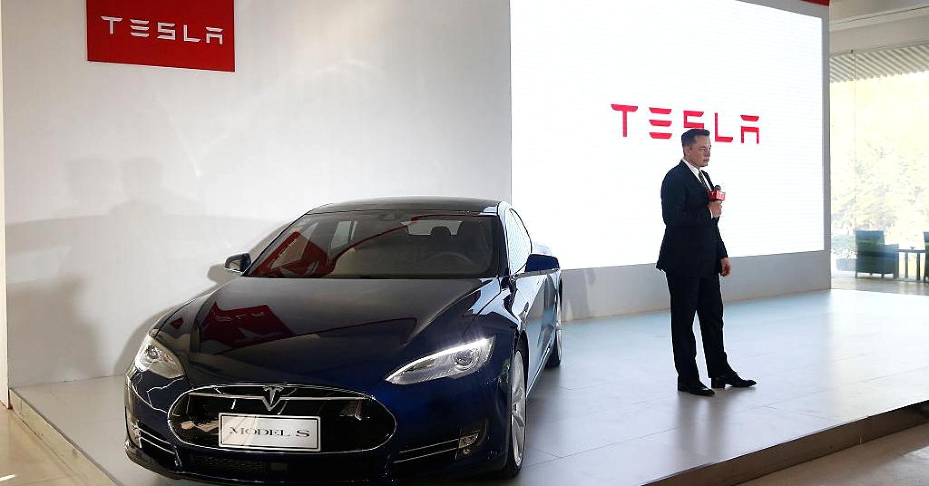 Elon musk your future tesla will drive you where you want