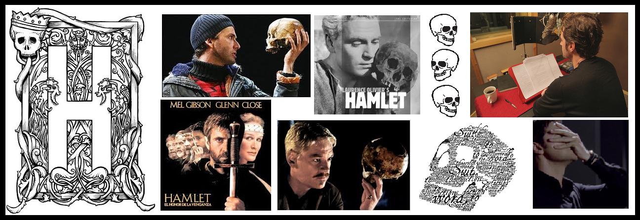 Richard Armitage, Hamlet