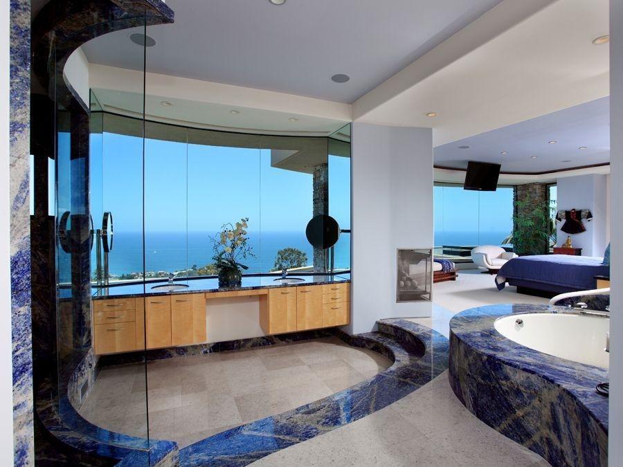 45 Modern Bathroom Interior Design Ideas Modern Master Bathroom Modern Bathrooms Interior Modern Master Bathroom Design
