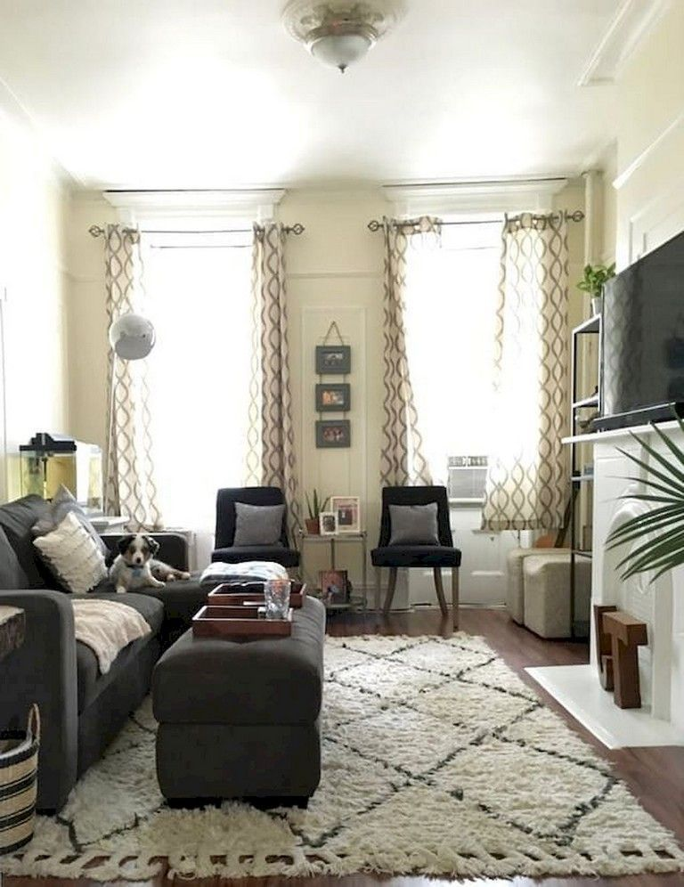 Small Living Room Ideas On A Budget: 35+ Comfy Small Living Room Ideas On A Budget