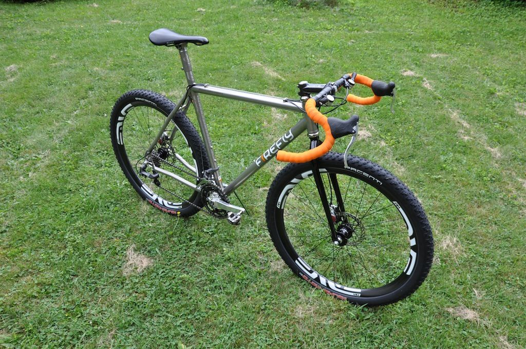Show us your Firefly Bicycles - Mtbr Forums