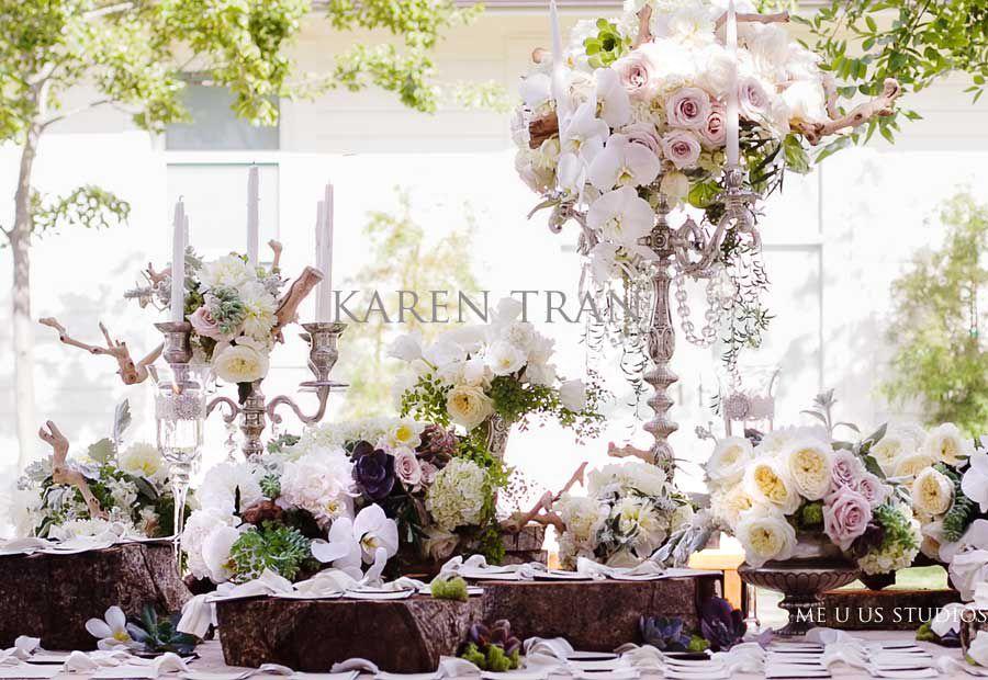 Solage Calistoga Wedding Karen Tran