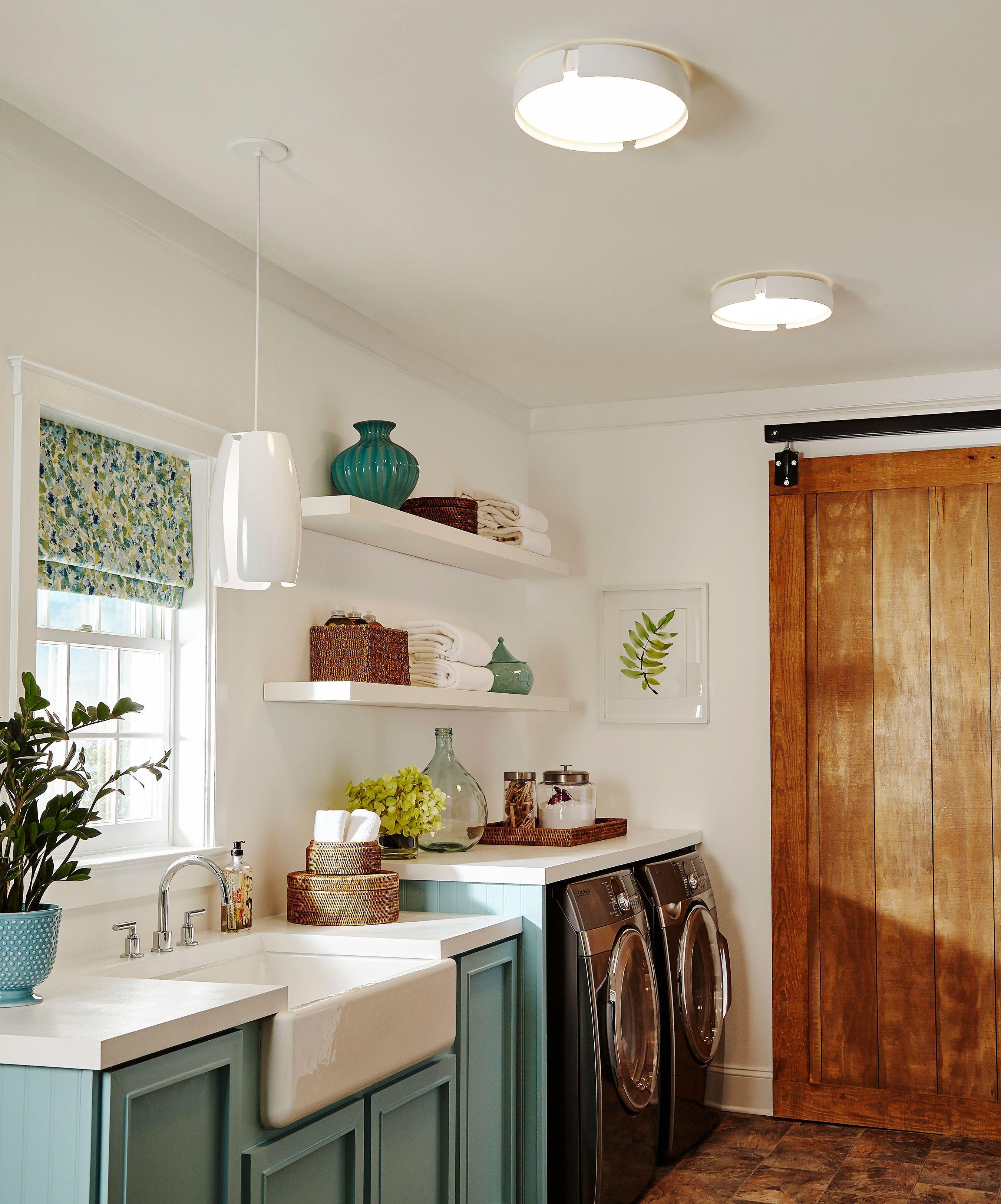 kitchen ambient lighting