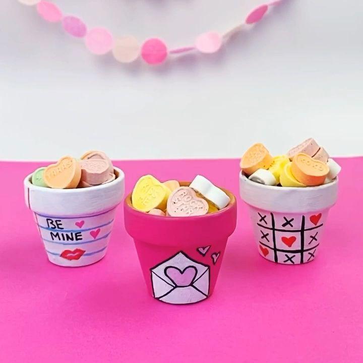 Photo of Homemade Valentine's Day Gift Idea