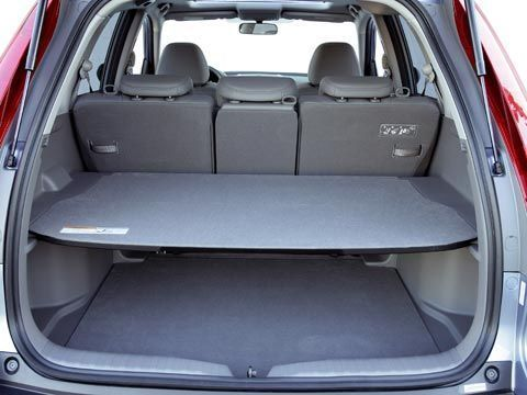 Suv Cargo Organizer >> suv trunk shelf - Google Search   Honda cr, Interior car wash, Honda
