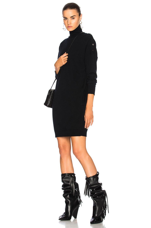 Ag jeans marissa turtleneck dress dresses pinterest turtleneck