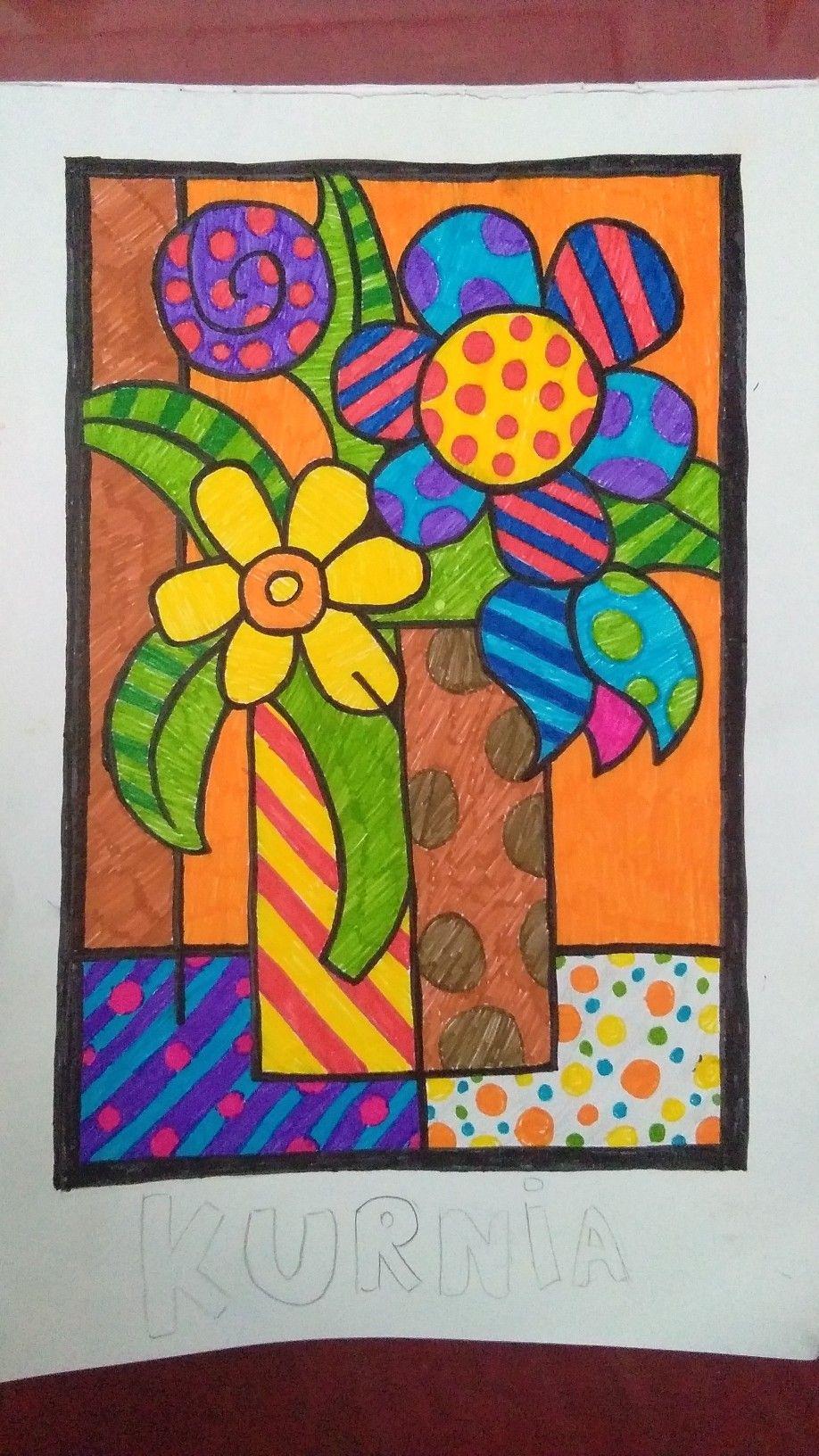 Lukisan Kubisme Lukisan Belajar Menggambar Kubisme