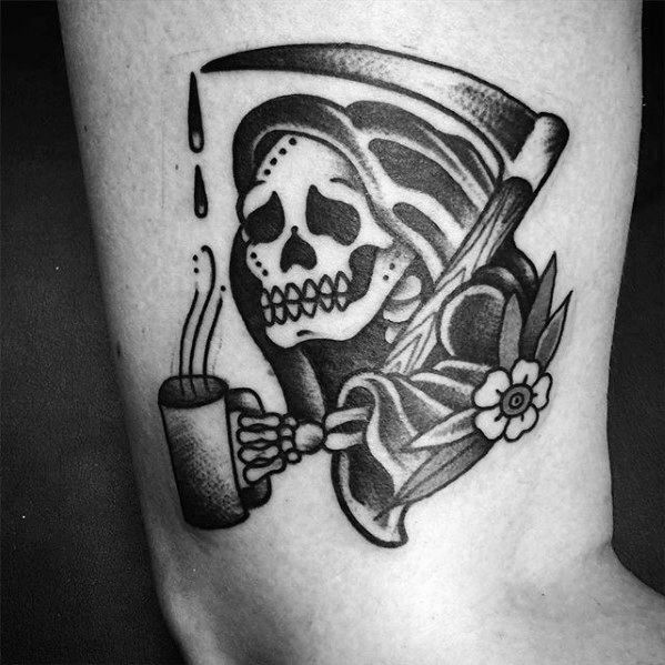 Photo of Top 101 Coffee Tattoo Ideas [2020 Inspiration Guide]