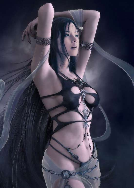 Sexy female warrior erotic literature eagle wives
