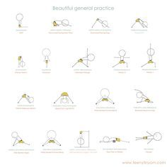 glennsequence1  yoga benefits yoga routine yoga sequences