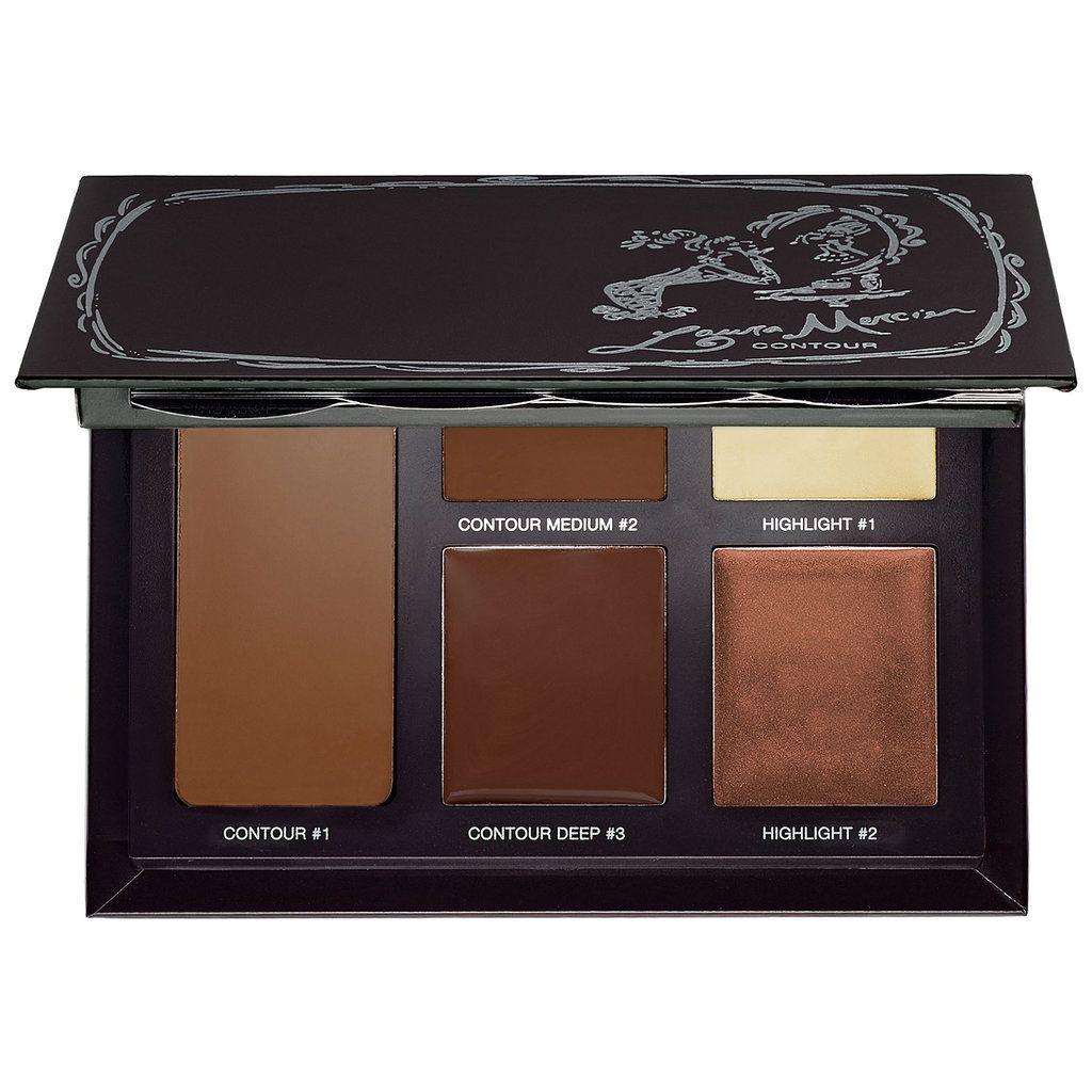 contour palette for dark skin