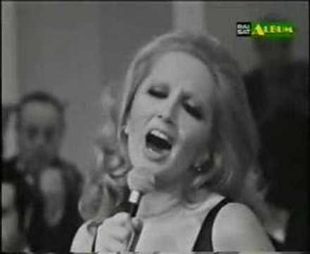 Mina Adagio Live 1972 Mina Music Express Adagio