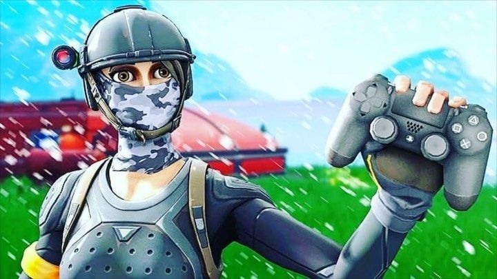 Fortnite Best Gaming Wallpapers Gaming Wallpapers Fortnite Thumbnail