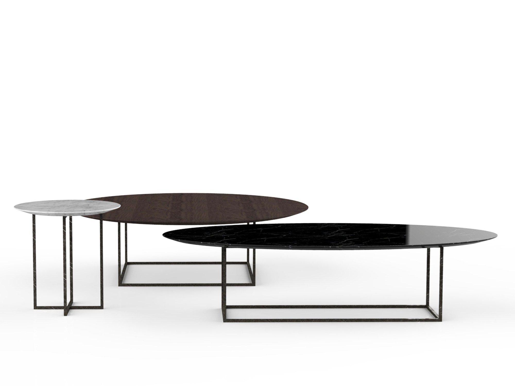Sabi Table Basse En Marbre By Desiree Design Setsu Shinobu Ito Table Basse Marbre Table Basse Table Marbre