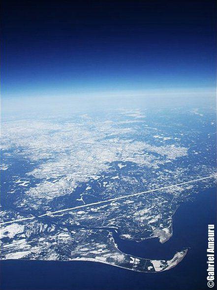 Goose Bay, Canada