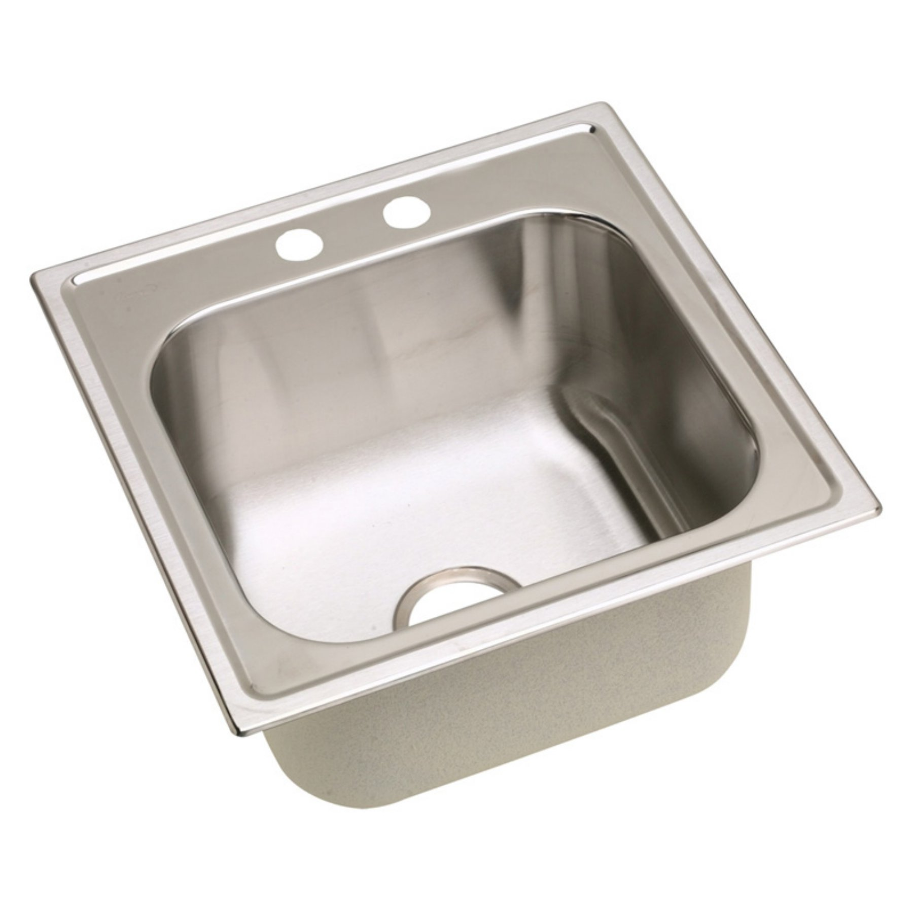Elkay Dayton Dpc12020102 Top Mount Bar Sink Products Stainless