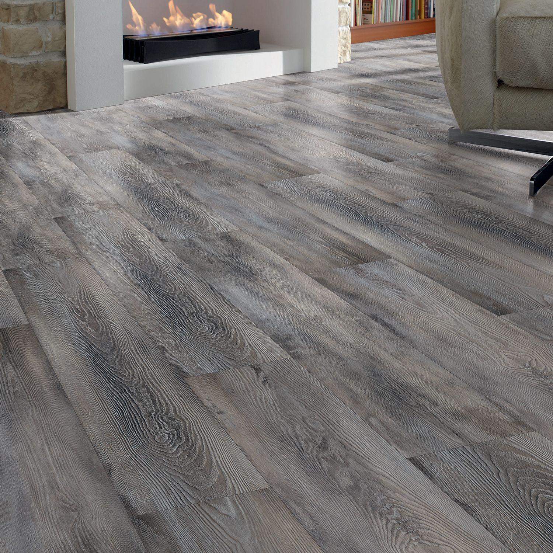Coastline Oak Natures View Laminate Flooring grflooring