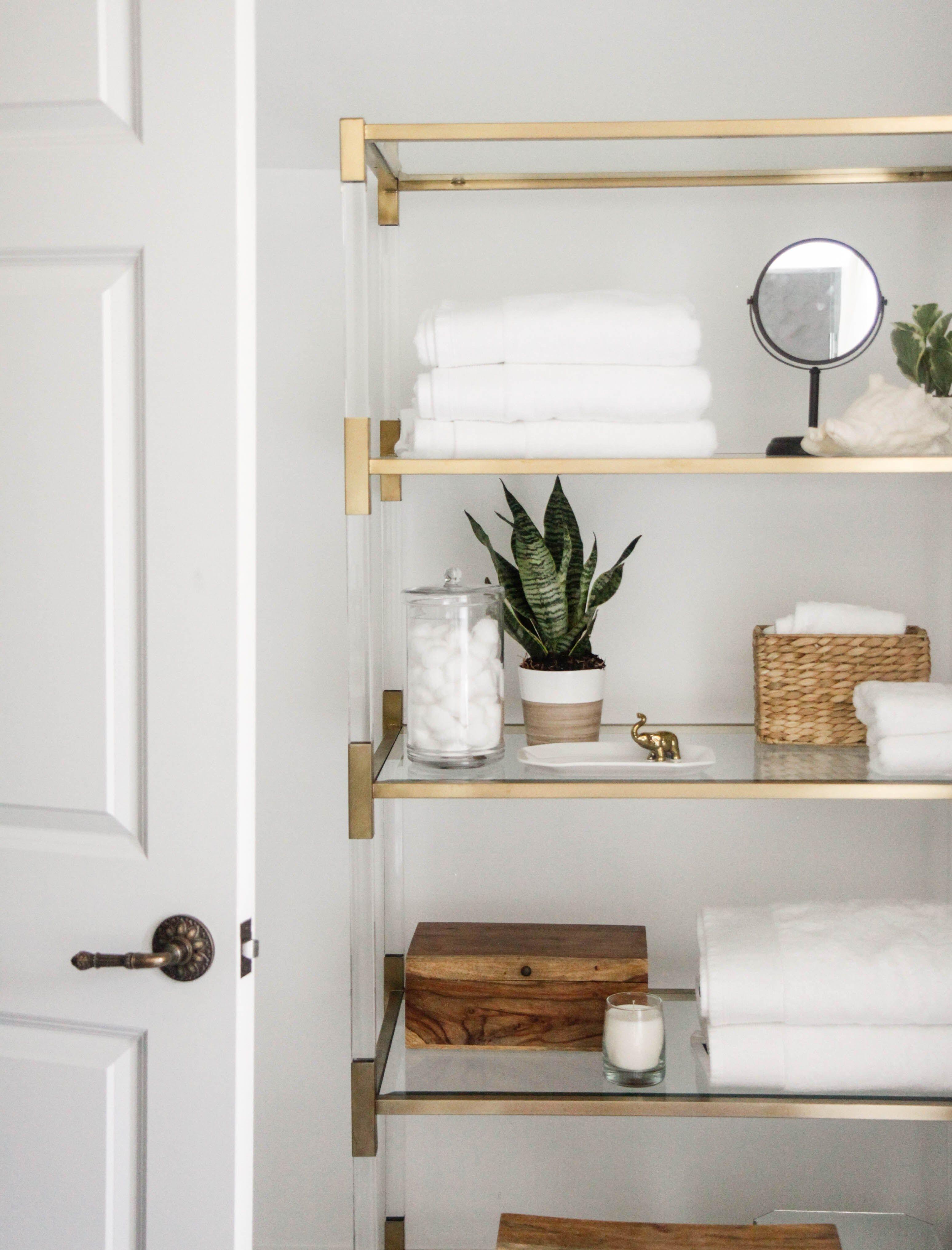 Bathroom Accessory Roundup | Oak bathroom, Bathroom accessories and ...