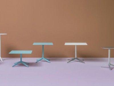 Ypsilon 4795 - TAFELS - P&M furniture. Horeca meubilair op maat en interieurs