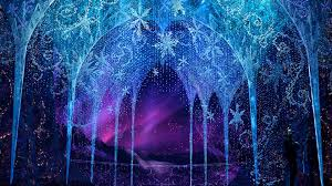 Zoom Virtual Backgrounds Free Google Search Frozen Background Background Christmas Background