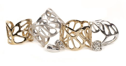 suzan suh jewelry | Susan Suh: The Luxury Is in the Design | The Studio - Jewelry Blog by ...