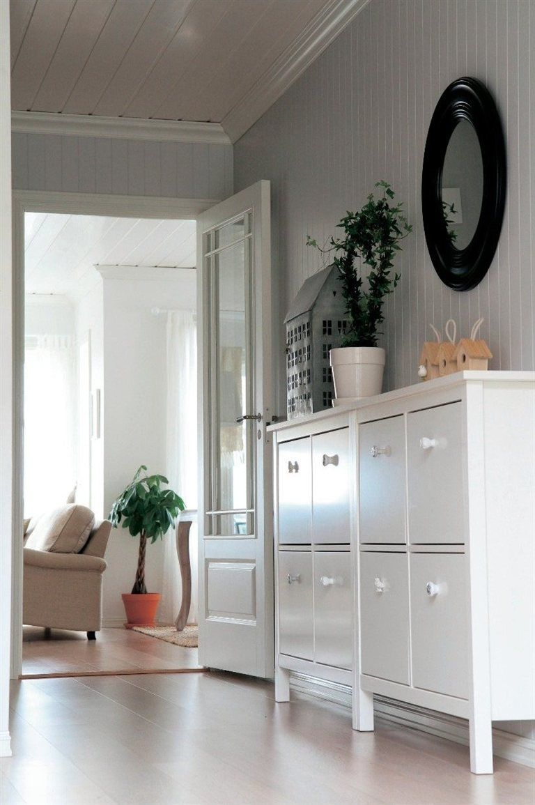 hemnes shoe cabinetours are very useful for storage they keep the hall ikea