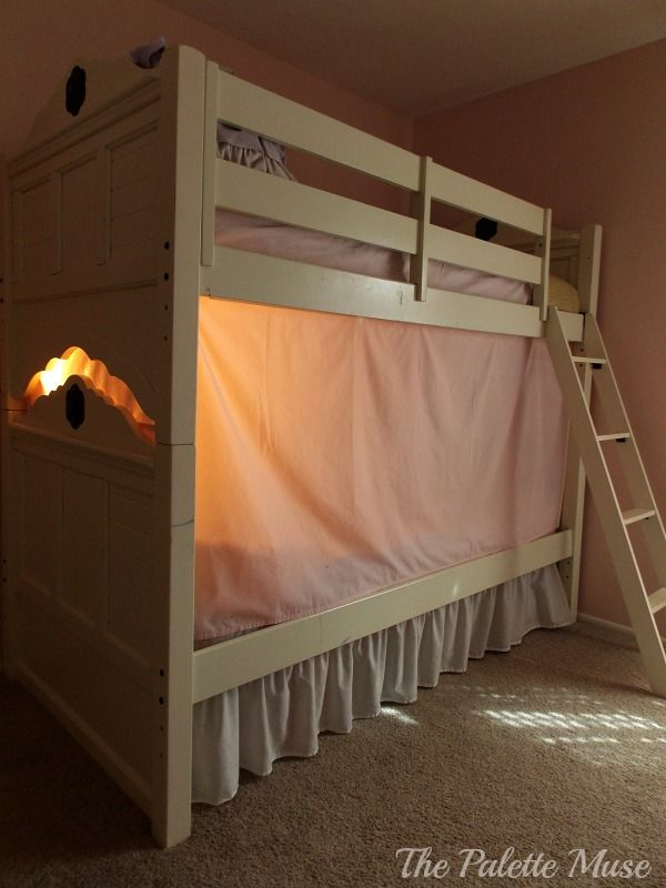 Diy Easy Bunk Bed Tent Bunk Bed Tent Bed Tent Bunk Beds