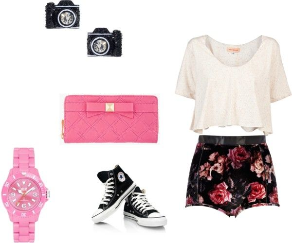 """""""Untitled #147"""" by claudia-lammers ❤ liked on Polyvore"""
