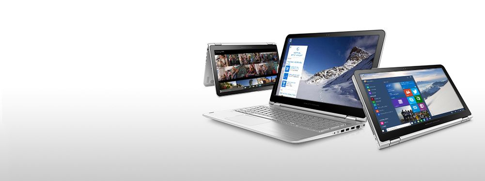 Laptops | HP® Official Store