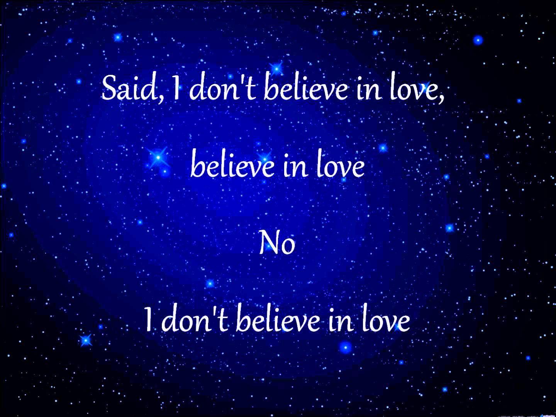 Laura Izibor - Can't Be Love (lyrics), via YouTube.
