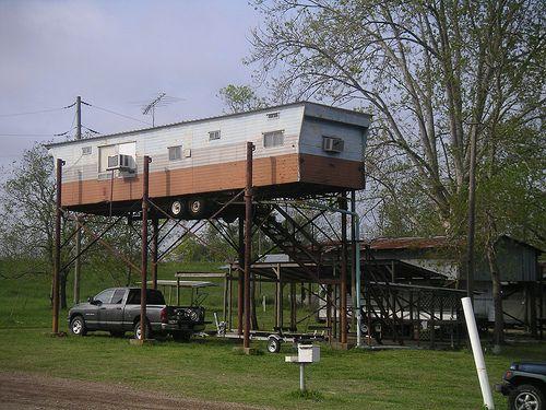 Mobile Home Ingenuity