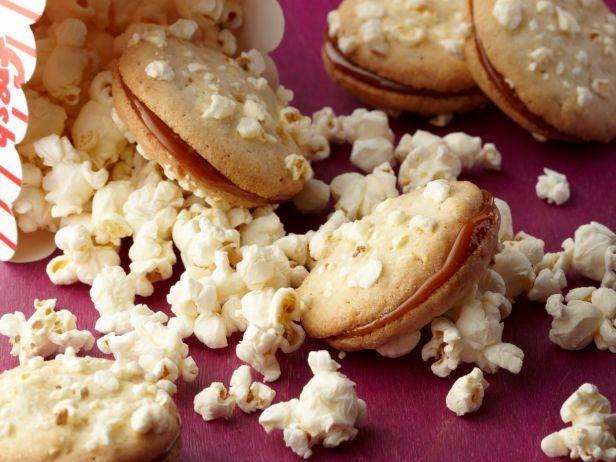 Beste Keks und Riegelrezepte Food Network  Cookies