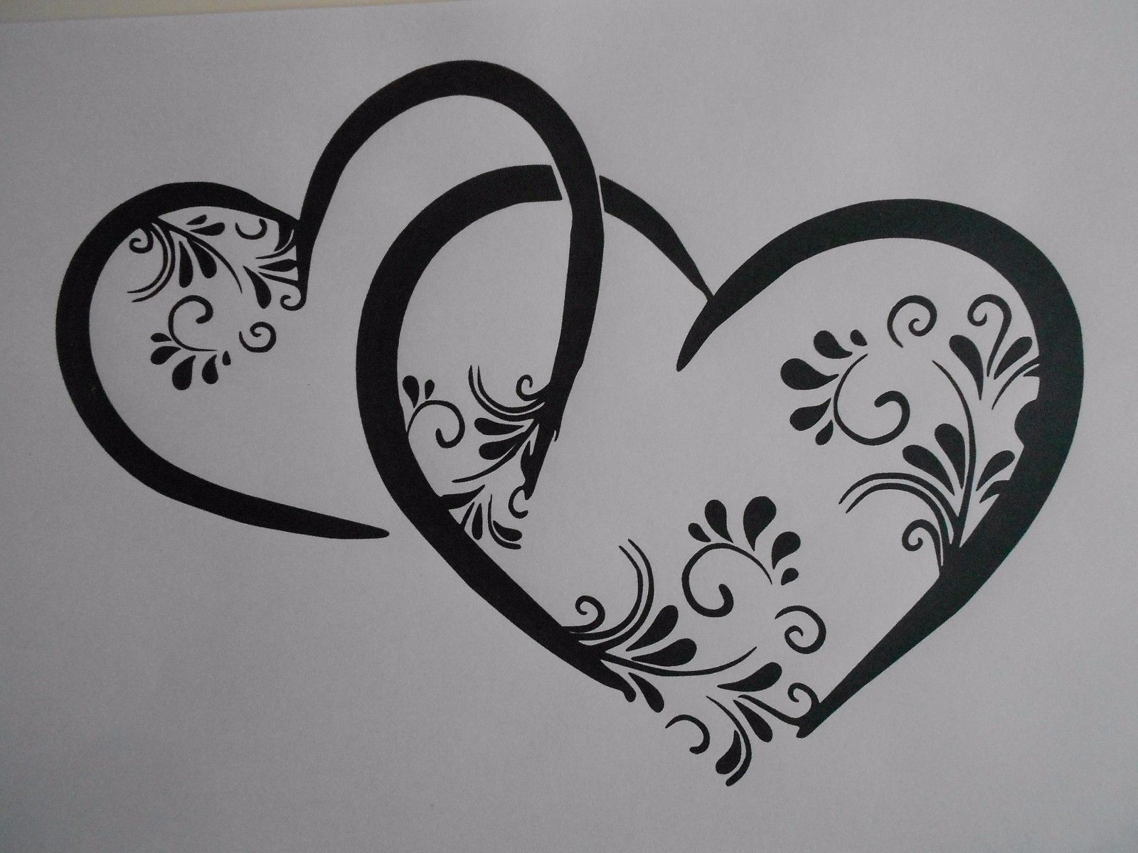 Tree Of Life With Hearts Embroidery Design 4