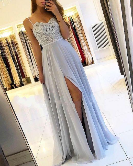 Pin auf Elegante Abendkleider Lang